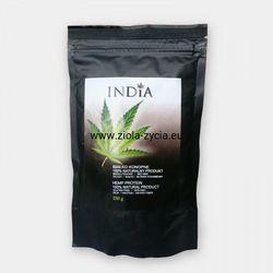 Białko konopne 250 g - India Cosmetics