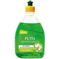 Płyny do zmywania, Płyn CLINEX Hand Wash 500ml 77-719, do ręcznego mycia naczyń