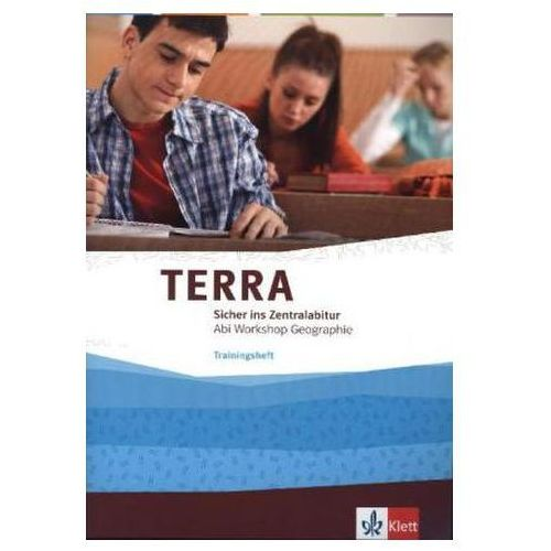Pozostałe książki, Terra Geographie, Trainingsheft Haberlag, Bernd