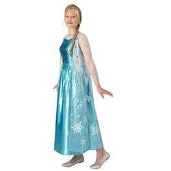Kostium Frozen Elsa dla nastolatki