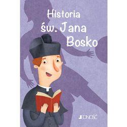 Historia św. Jana Bosko (opr. broszurowa)