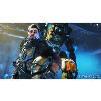 Gry na PlayStation 4, Titanfall 2 (PS4)