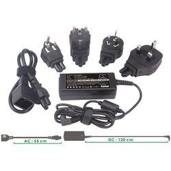 Zasilacz sieciowy HP AC-C14 100-240V 18.5V-3.5A. 65W wtyczka 4.8x1.7mm (Cameron Sino)