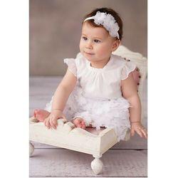 Sukienka niemowlęca do chrztu 6K40D5
