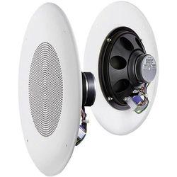 Głośnik sufitowy PA do zabudowy JBL CSS8008, 96 dB, Moc RMS: 15 W, 55 - 16 000 Hz, 100 V, 70 V, 25 V, Kolor: biały, 1 szt.