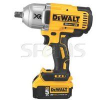 Klucze udarowe, DeWalt DCF899P2-QW