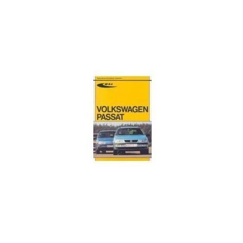 Biblioteka motoryzacji, Volkswagen Passat (opr. miękka)