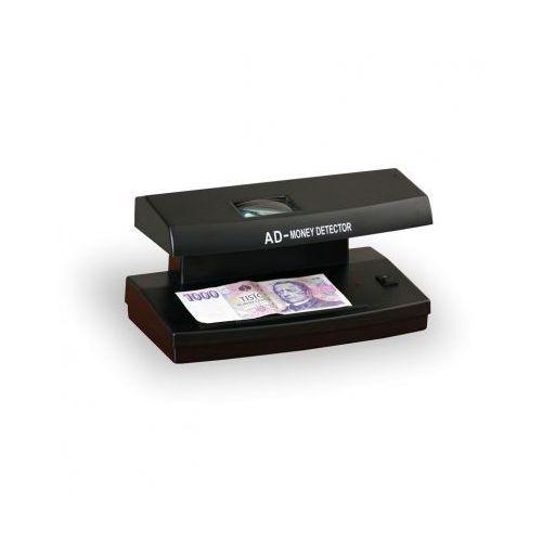 Testery banknotów, Tester banknotów CZK, EUR, USD