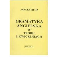 Książki do nauki języka, Gramatyka angielska w teorii i ćwiczeniach (opr. miękka)