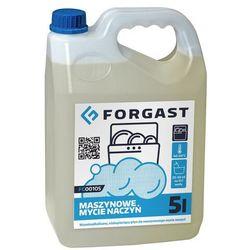 Płyn do mycia naczyń w zmywarkach gastronomicznych Forgast - poj. 10 l