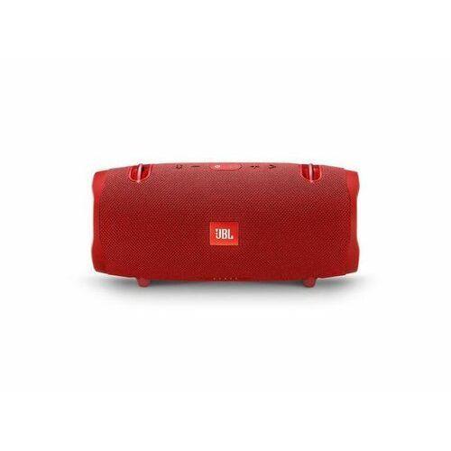 Pozostałe głośniki, JBL Głośnik Xtreme 2 czerwony