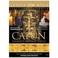 Filmy religijne i teologiczne, CAŁUN + film DVD