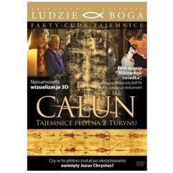 CAŁUN + film DVD