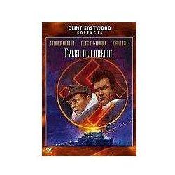 Tylko dla orłów (DVD) - Brian G Hutton DARMOWA DOSTAWA KIOSK RUCHU
