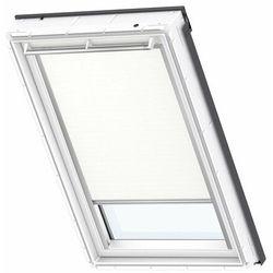 Roleta na okno dachowe VELUX elektryczna Standard DML MK10 78x160 zaciemniająca