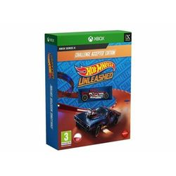 MILESTONE Hot Wheels Unleashed - Challenge Accepted Edition Xbox Series X