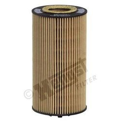 Filtr oleju HENGST FILTER E355H01 D109