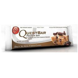 Baton wysokobiałkowy QUEST Nutrition Quest BAR Kruche Ciastko z Czekoladą 60g