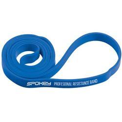 Spokey POWER II HARD (niebieski) - produkt w magazynie - szybka wysyłka!