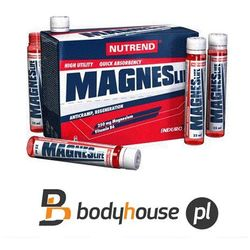 Nutrend Magneslife 10x25ml.