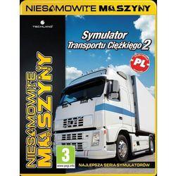Symulator Transportu Ciężkiego 2 (PC)