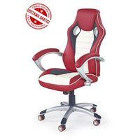 Fotele dla graczy, Fotel obrotowy HALMAR MALIBU- fotel dla gracza, Negocjuj cenę!