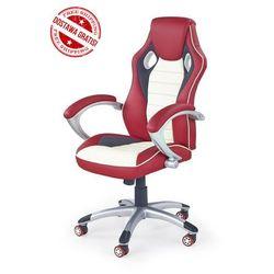 Fotel gabinetowy lub dla gracza HALMAR MALIBU