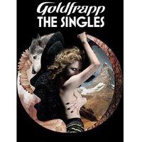 Pozostała muzyka rozrywkowa, THE SINGLES - Goldfrapp (Płyta CD)