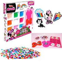 Kreatywne dla dzieci, Zestaw artystyczny Meltumz 6000 szt Myszka Minnie