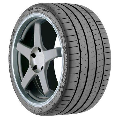 Opony letnie, Michelin Pilot Super Sport 265/35 R20 99 Y
