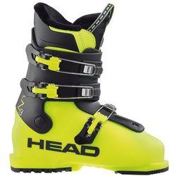 HEAD buty dziecięce Z 3 Yellow/Black