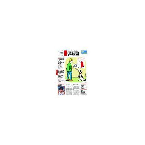 E-booki, Gazeta Wyborcza - Szczecin 119/2015