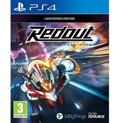 Redout (PS4)
