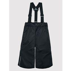 Spodnie narciarskie Proxima 522277A Czarny Regular Fit