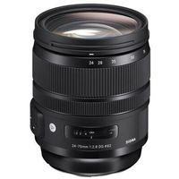 Obiektywy do aparatów, Sigma obiektyw A 24-70/2.8 A DG OS HSM Nikon