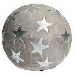 Dekoria Dekoracja- kula Small Stars śr. 16cm, 16 × 16 × 15 cm