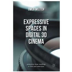 Expressive Spaces In Digital 3d Cinema