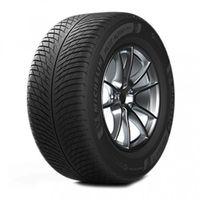 Opony 4x4, Opona Michelin PILOT ALPIN 5 SUV 255/55R19 111V XL Homologacja N0 2018