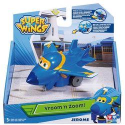 Cobi Super Wings Pojazd Samolot Jerome Lotek 710130