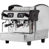 Ekspresy gastronomiczne, Ekspres do kawy, 2-grupowy, 6 l, 460x590x530 mm | STALGAST, 486300