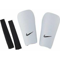 Ochraniacze piłkarskie Nike Guard-CE SP2162-100 - BIAŁY