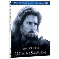 Ostatni samuraj (bd) premium collection