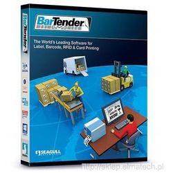 Seagull BarTender 2016 Enterprise Automation, 40 drukarek