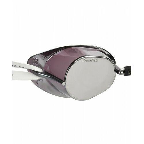 Okularki pływackie, Okulary szwedki do pływania Speedo Mirror