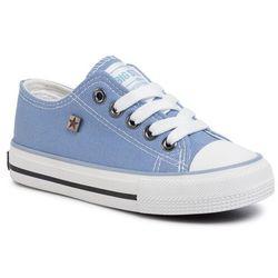 Trampki BIG STAR - FF374203 401 Blue