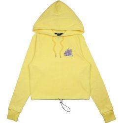 bluza SANTA CRUZ - Not A Dot Hood Pastel Yellow (PASTEL YELLOW) rozmiar: 12