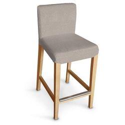 Dekoria Sukienka na krzesło Harry krótka 630-08, krzesło harry