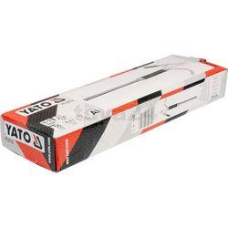 Pompa tłokowa do oleju / YT-0712 / YATO - ZYSKAJ RABAT 30 ZŁ