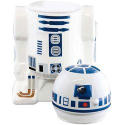 Słoik GOOD LOOT na ciastka Star Wars R2 D2 + Zamów z DOSTAWĄ JUTRO!