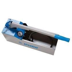 Pompa do sprawdzania szczelności instalacji 500 Unior (602600) 375/6